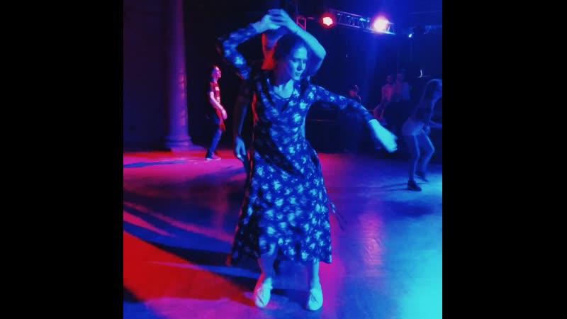 Cubana club на фестивале в Нижнем Новгороде Afro cubano 2020