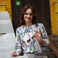 Наталья Кутлина