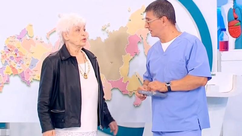 Почему после 50 жизнь только начинается? Профилактика остеопороза | Доктор Мясников