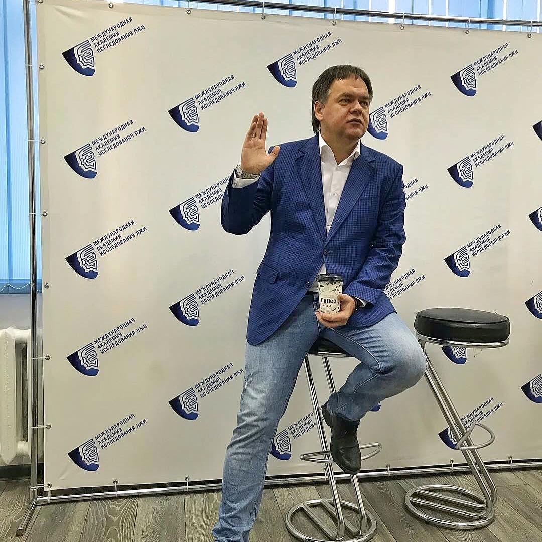 """Афиша Самара Мастер-класс """"Боевые переговоры"""" / 11 сентября"""