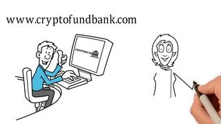 CryptoFundBank All in One fintech platform IBO digital asset sale
