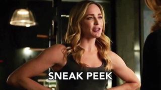 """Arrow 7x18 Sneak Peek """"Lost Canary"""" (HD) Season 7 Episode 18 Sneak Peek"""