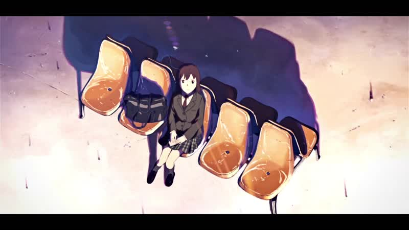 OR$I - StucK | 5 Centimeters per Second