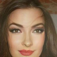 Нина Волкова