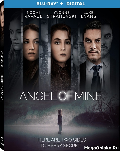 Ангел мой / Angel of Mine (2019/BDRip/HDRip)