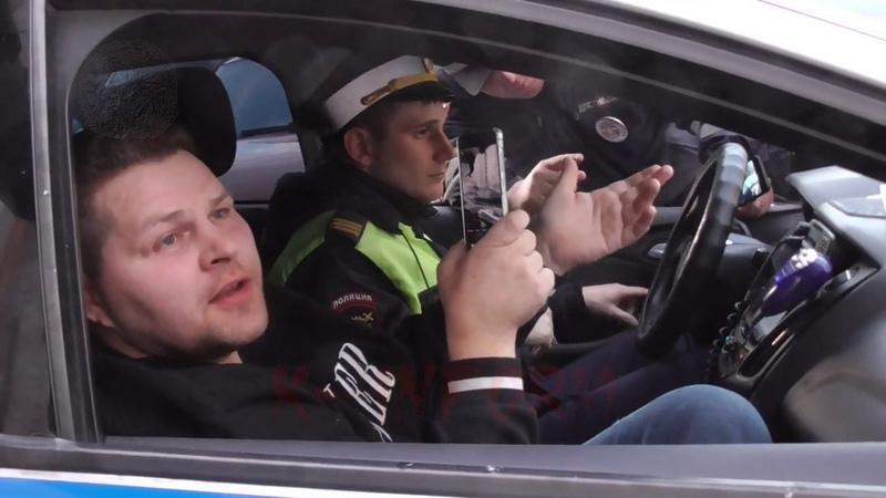 Второй раз на чужой 15-ке и пьяный задержан в Сургуте