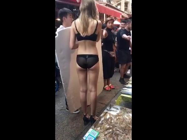 Унижение проститутке проститутки в небуге