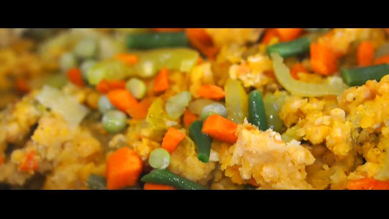 МариАйс рецепты чечевица по мексикански