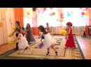 Танец девочек. Старшая Б Группа «Пчелки»