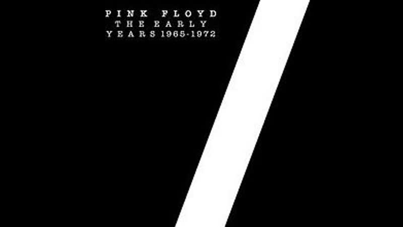 Pink Floyd - Careful with That Axe, Eugene (Brighton Dome, UK, 29 June 1972)