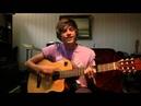 Bring Me The Horizon - Sleepwalking Acoustic cover by Alexandru