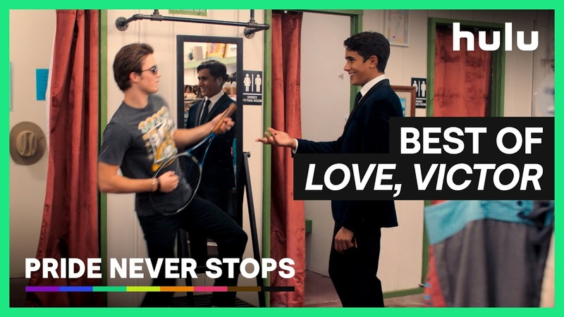 Best of Victor Love Victor A Hulu Original