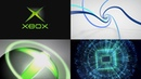 Every Xbox Startup Screen Unused Concepts Xbox Original 360 One One X 🎮