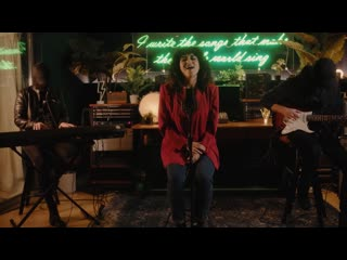 Karen harding x wh0 - i don't need love (acoustic session)