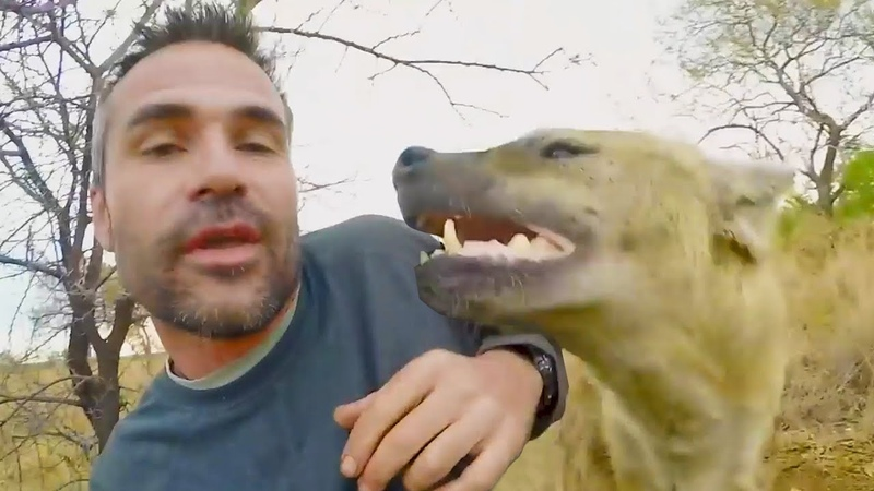 Bloopers Outtakes | The Lion Whisperer