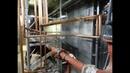Подключение промышленных тепловых насосов чиллеров со спиральными компрессорами ТН воздух вода