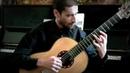 La Partida Carlos Bonnet Classical Guitar arr César Silva