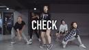 Check Kojo Funds Youjin Kim Choreography
