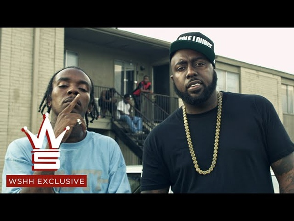 Trae tha Truth Boss Get It Off The Highway