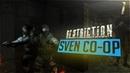 ЭТО СТАЛКЕР КООПЕРАТИВ? | R.E.S.T.R.I.C.T.I.O.N | Sven Co-op | 1
