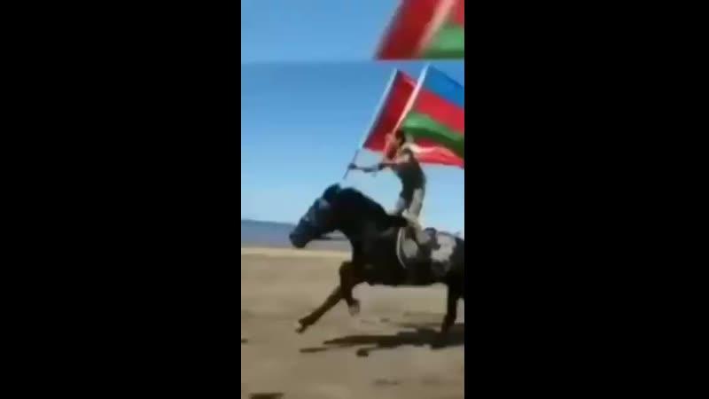 Can Azerbaycanımızın Bagısız Günü Kutlu Olsun 360P mp4
