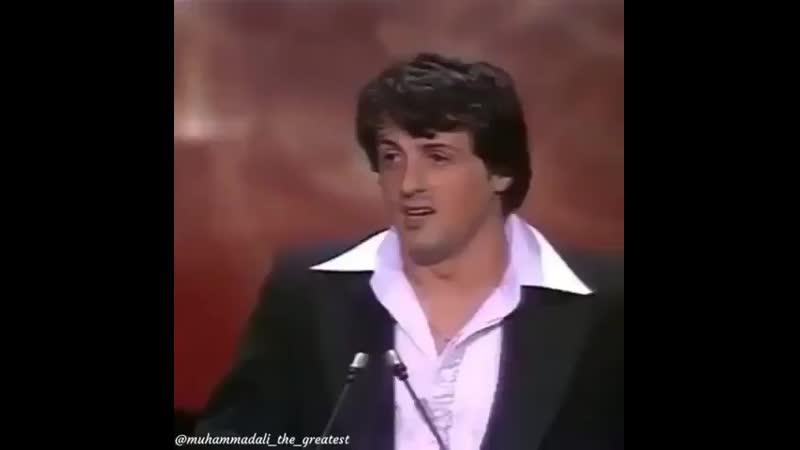 Мухаммед Али против Сильвестра Сталлоне.mp4