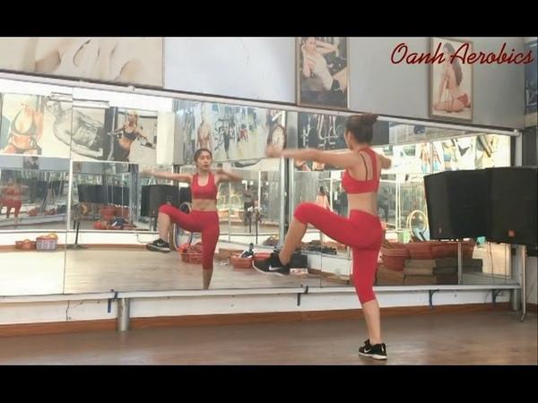 Hóp Mở Nhạc Việt 403 Phượng Buồn 20P |Oanh Aerobics Thể Dục Thẩm Mỹ Giảm Béo Giảm Mỡ Bụng