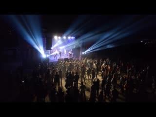 JACKASS || Отчет с выступления на СВОБОДА Fest
