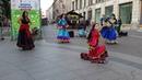 Цыганский танец Мохнатый шмель. Школа танцев Экспромт СПб