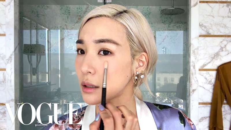 K Pop Star Tiffany Young's 18 Step Beauty Routine Beauty Secrets Vogue
