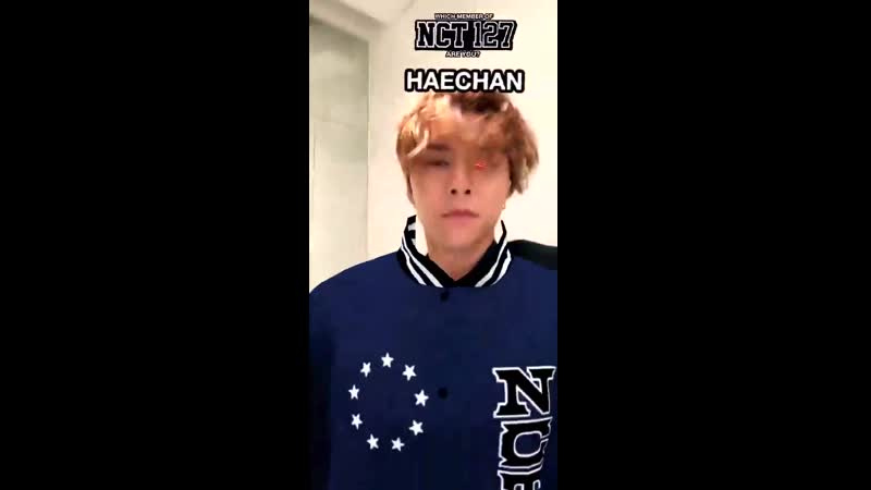 NCTzens We have a new NeoZone filter on @Snapchat Send us your snaps of who you get U