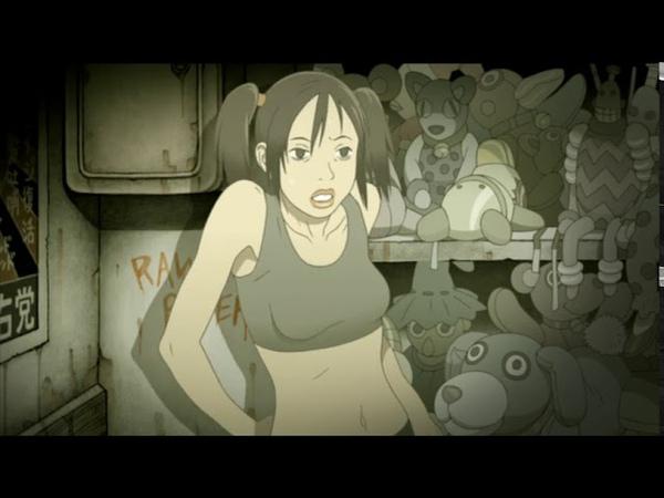 Genius Party Beyond - Toujin Kit (陶人キット) [Full Movie] [Eng Sub]