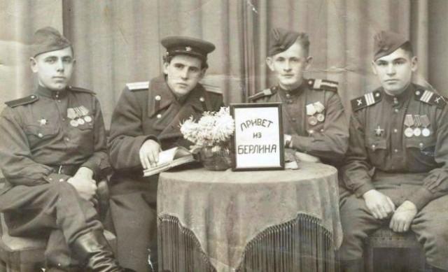 Штаб Бессмертного полка начал новый проект «Неизвестный солдат»