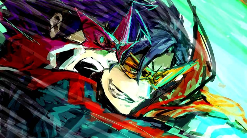Tengen Toppa Gurren Lagann OST Sorairo Days FULL VERSION