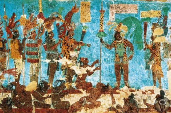 Археологи нашли в Теотиуакане артефакты цивилизации, жившей до ацтеков