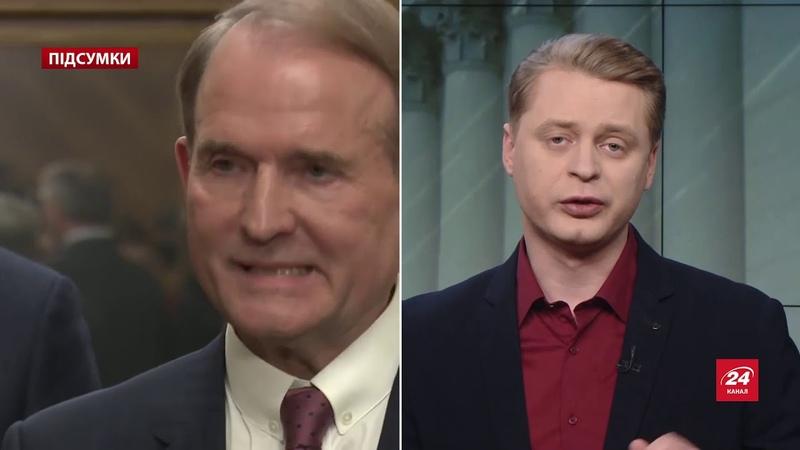 Коронавірус, світова криза, Сивохо і скандальний Мінськ – підсумки програми Голобородько