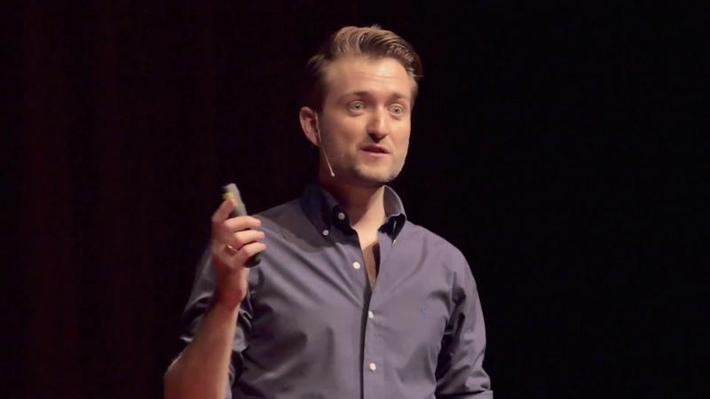 Why Stories Captivate   Tomas Pueyo   TEDxHumboldtBay