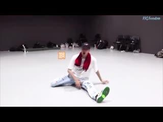 [Wang Yibo] Танцы и их опасности. Ван Ибо эдишн (рус.саб)