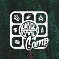 Логотип DANCE-COOL CAMP / ТАНЦЕВАЛЬНЫЙ ЛАГЕРЬ