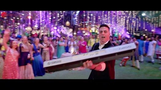 Laal Ghaghra Good Newwz Akshay K Kareena K Manj M Herbie S Neha KTanishk BOriginal Song RDB video dailymotion