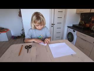 Детский клуб - Чем заняться дома с детьми