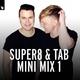 Super8 & Tab feat. Hero Baldwin - Burn