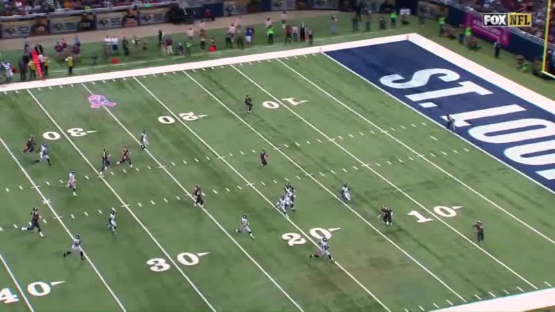 Rams Amazing Trick Punt Play Fools Seahawks (Week 7, 2014) _ NFL