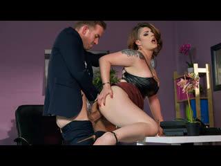 [Brazzers] Lucia Love - My Submissive Boss NewPorn2019
