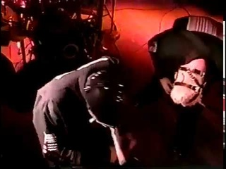 Slipknot: Live at Hairy Mary's, Des Moines 1999 (Full Concert)