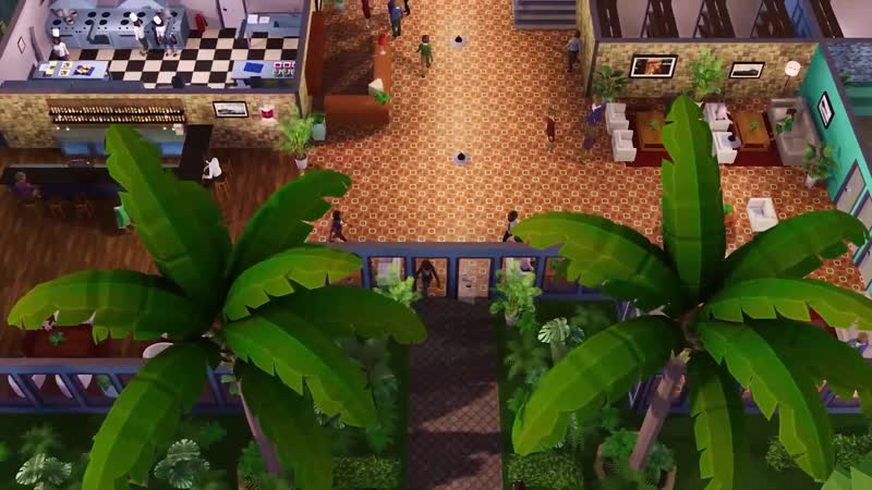 HOTEL MAGNATE New Tycoon Simulation Game 2020