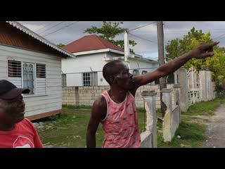 Jamaican russia