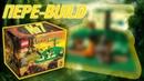 ПЕРЕ-BUILD 7 Лего Сан-Диего Комик-Кон 2013 Хоббит : Нежданное Путешествие Мини-Модель Норы Бильбо