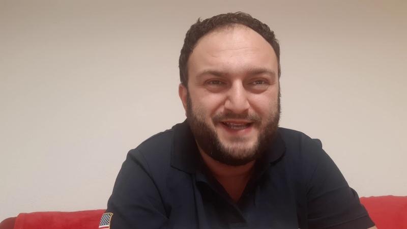 VİDEO 2 CAVİD QURBANOV VƏ İSGƏNDƏR HƏMİDOV yaxin oturun Gizli faktlar Suleyman Suleymanli