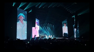 FANCAM | 190321 BTS @The untold truth | LY Tour in Hongkong day 2